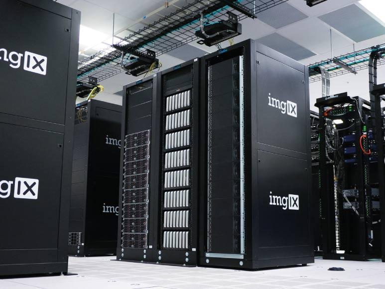 Serwery i storage