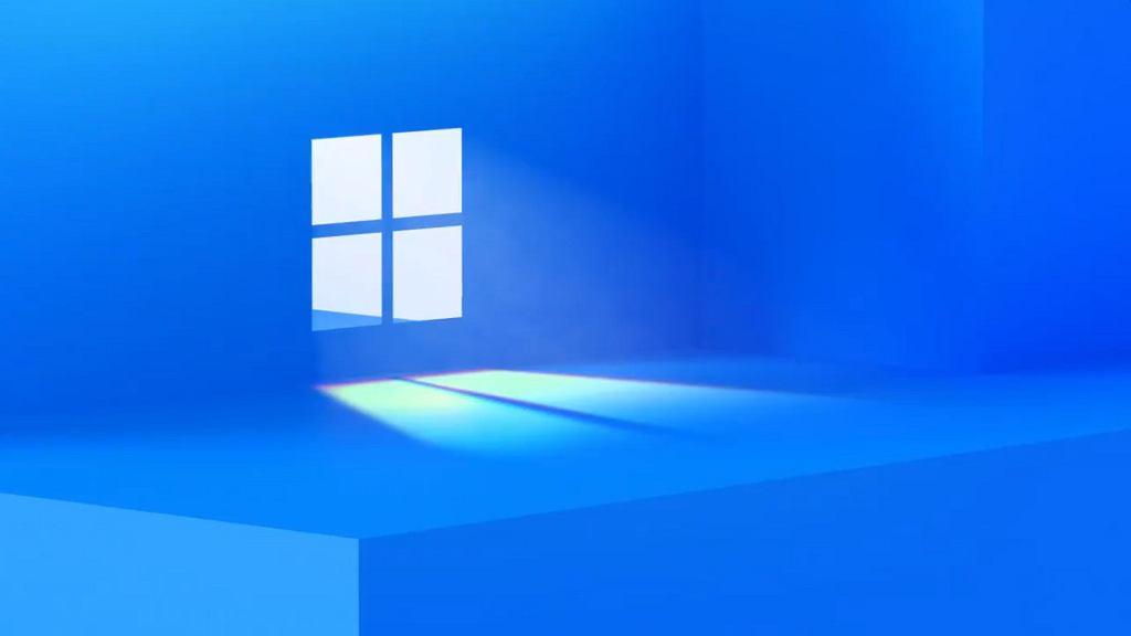 Windows 11 screen